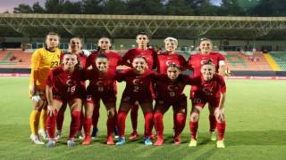 Kadın Milli Futbol Takımı Dünya Kupası yolunda
