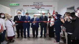 Samsunlu hastalar Ankara ve İstanbula gitmek zorunda kalmayacak